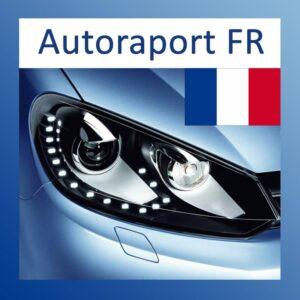 autoraport-francuski